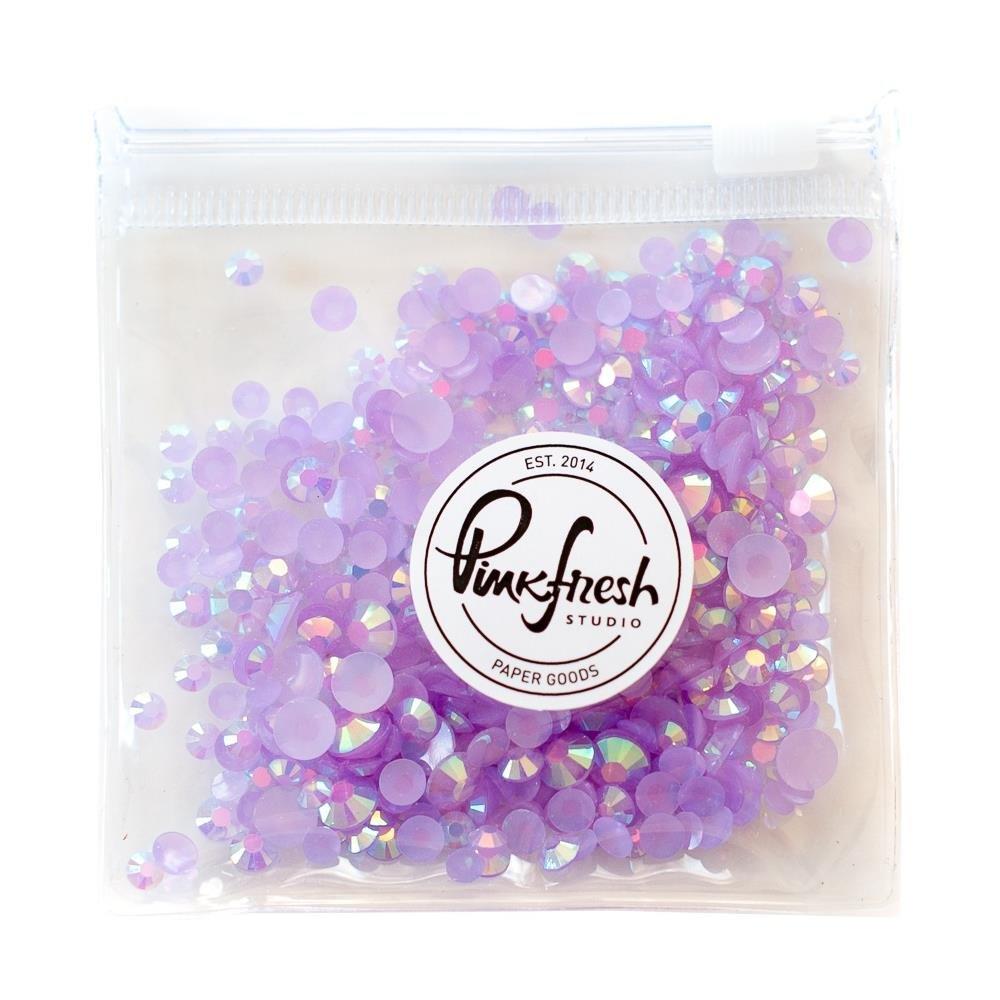 Pinkfresh Studio Jewels-Lavender