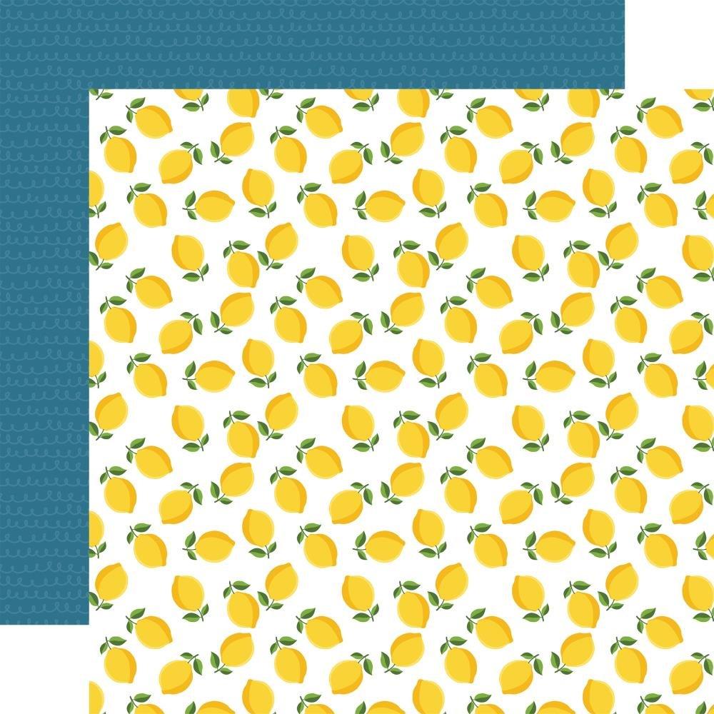 A Slice Of Summer-Lemons