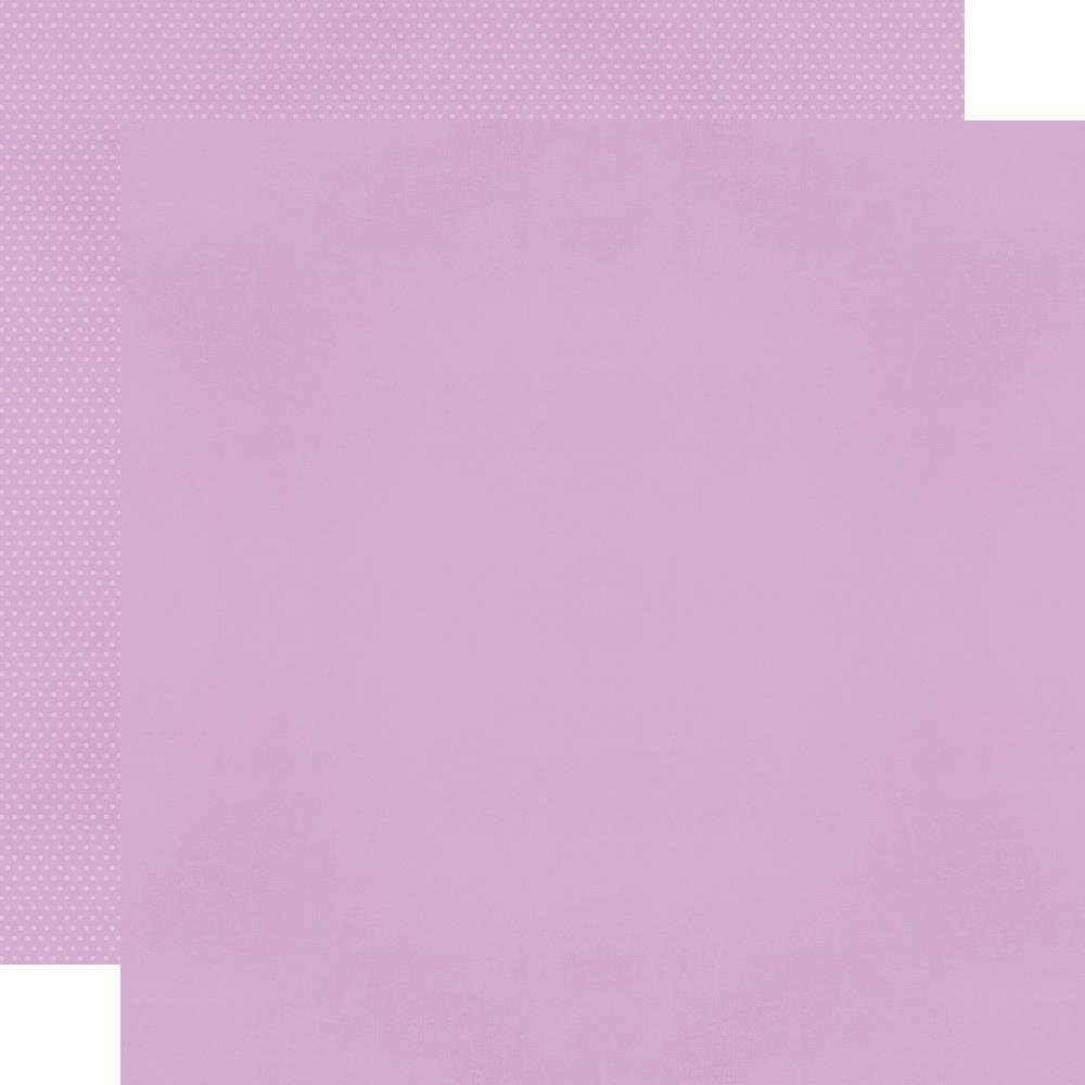 Color Vibe-Lilac