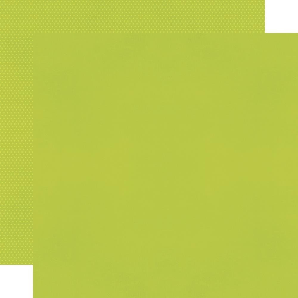 Color Vibe-Lime