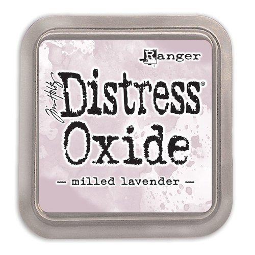 Tim Holtz Distress Oxide Ink-Milled Lavender