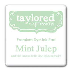 Taylored Expressions Ink Cube-Mint Julep