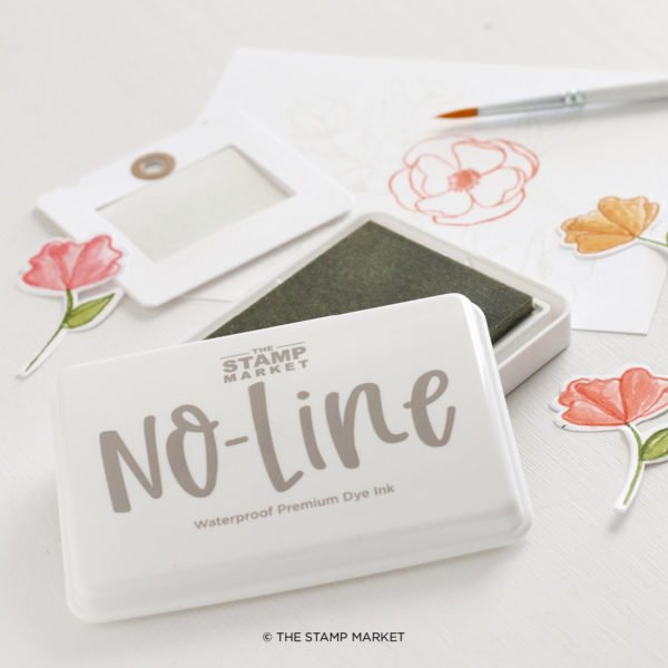 The Stamp Market Ink-No Line