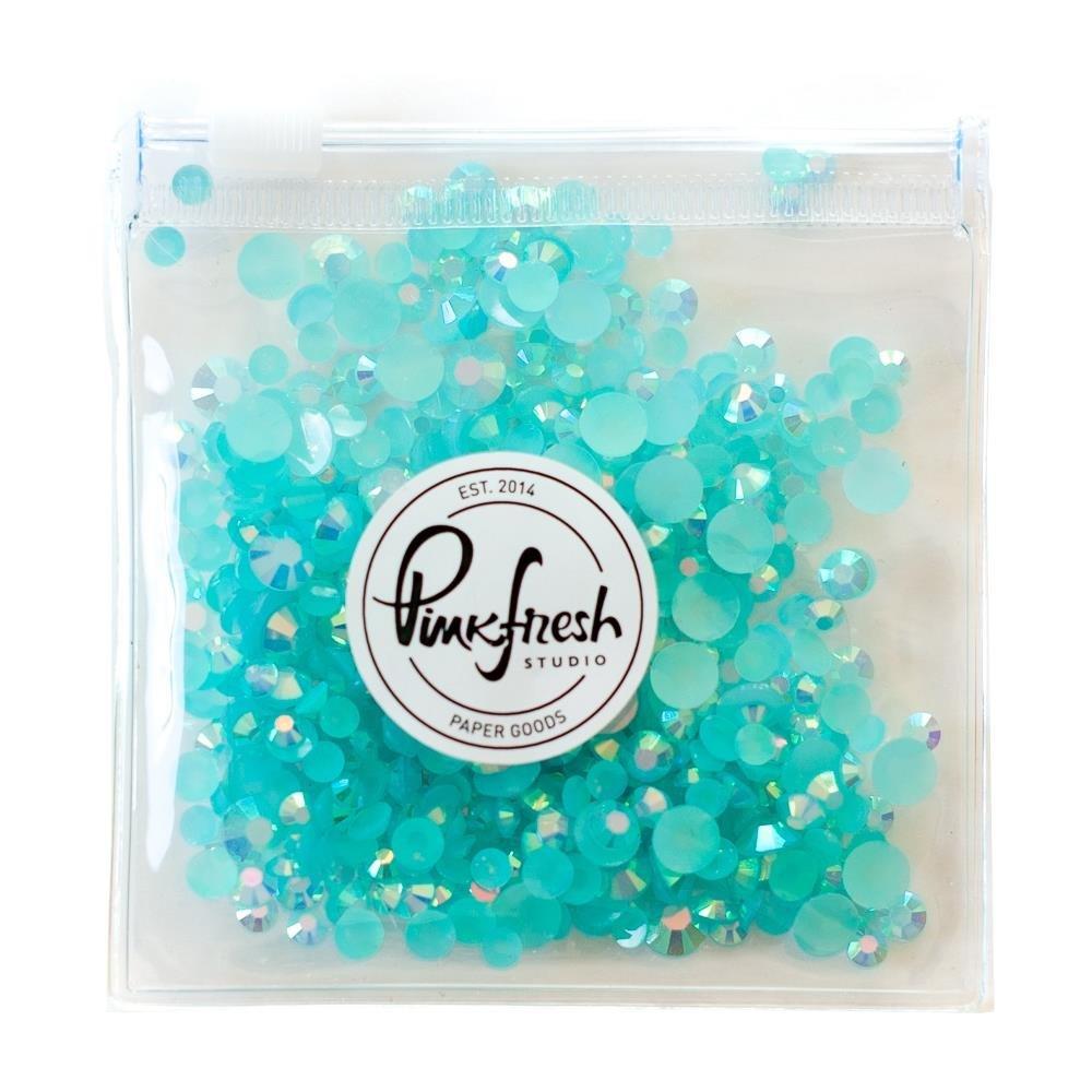 Pinkfresh Studio Jewels-Ocean Breeze