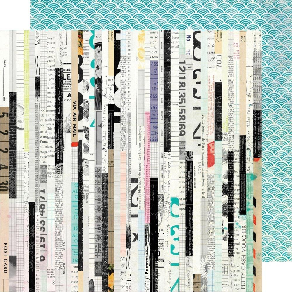 Vicki Boutin Color Kaleidoscope-Odds & Ends