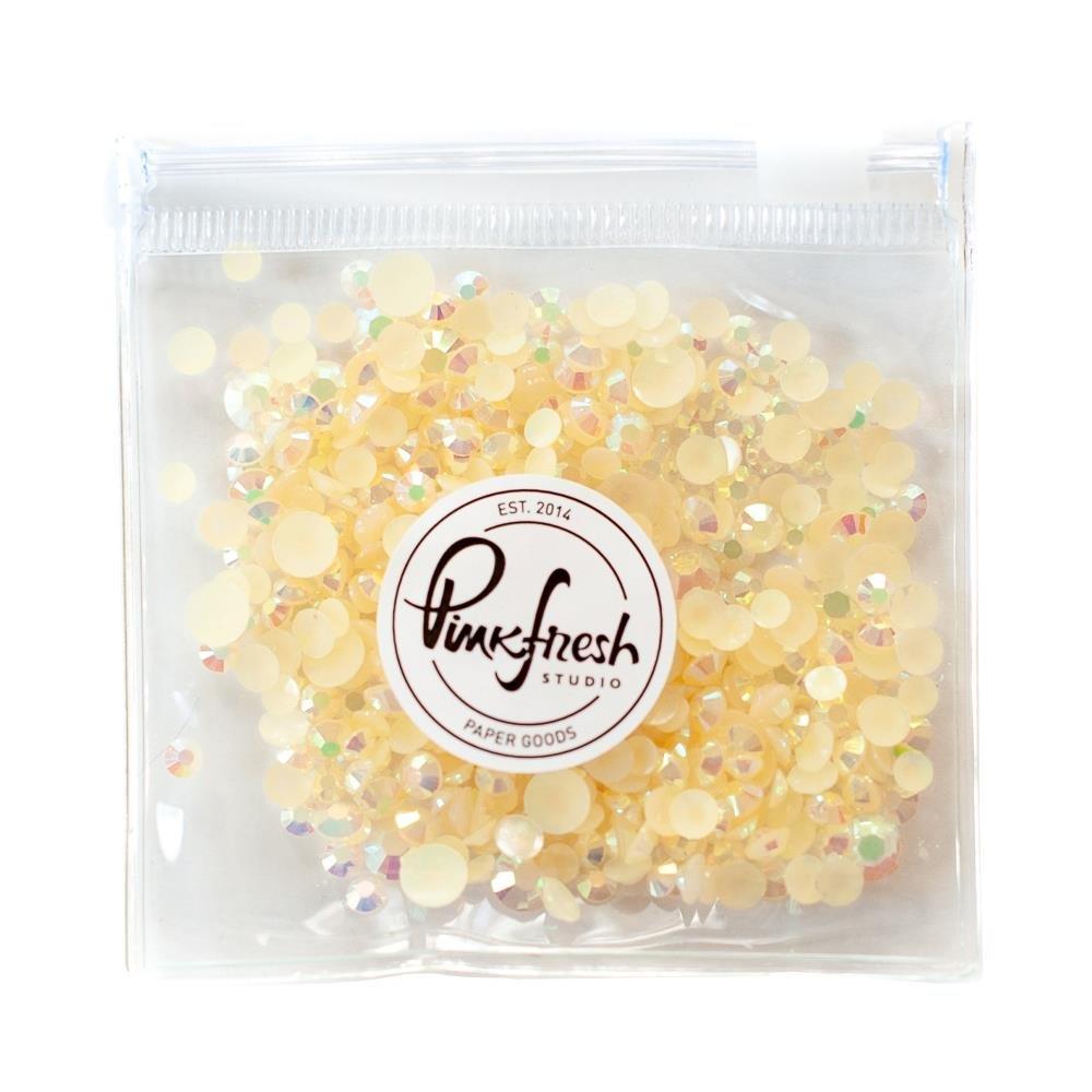 Pinkfresh Studio Jewels-Peach Fuzz