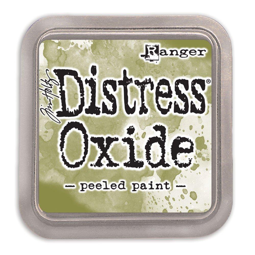 Tim Holtz Distress Oxide Ink-Peeled Paint