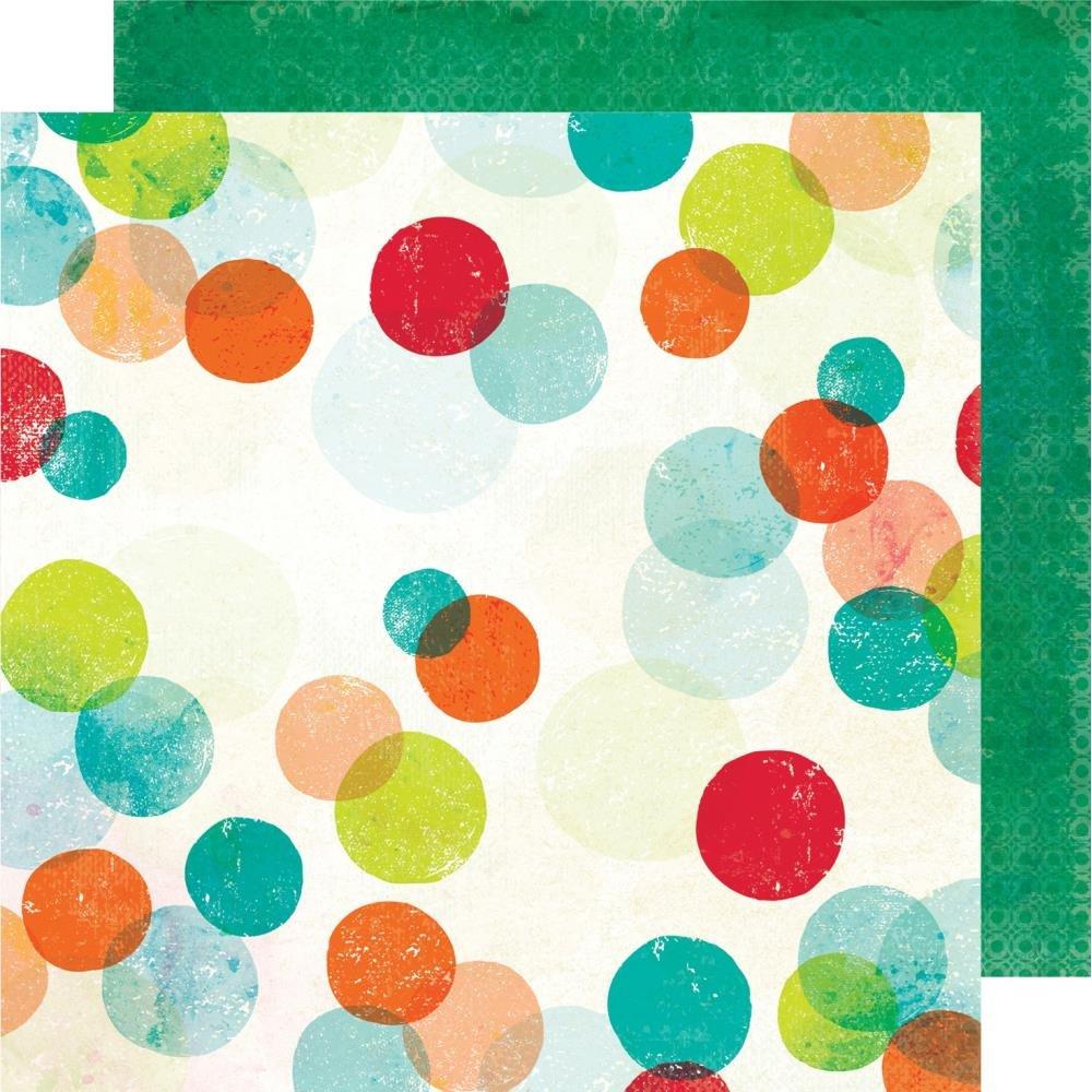 Vicki Boutin Color Kaleidoscope-Pop Dots