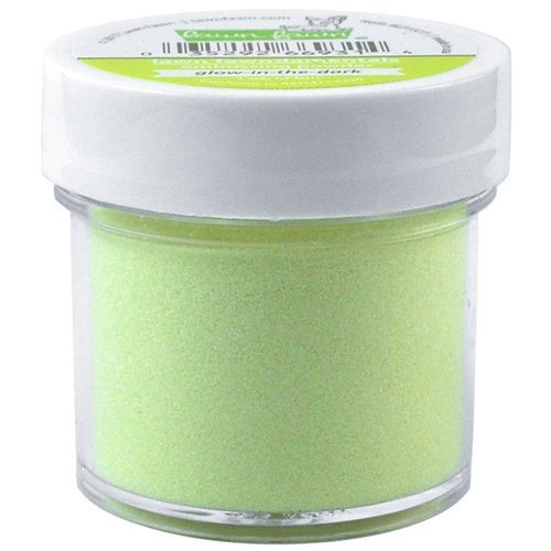 Lawn Fawn Embossing Powder-Glow In The Dark