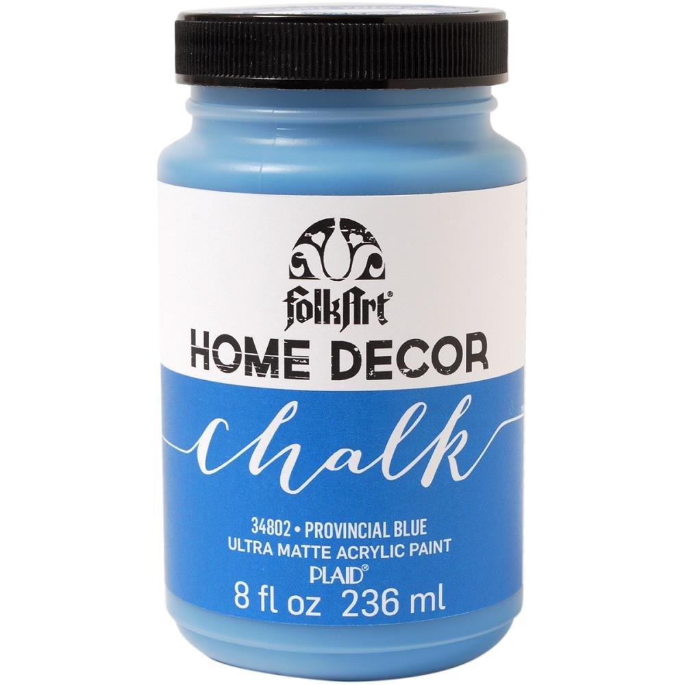 FolkArt Chalk Paint-Provincial Blue