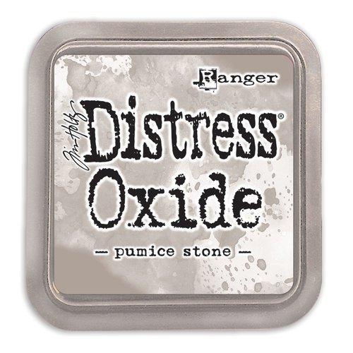 Tim Holtz Distress Oxide Ink-Pumice Stone