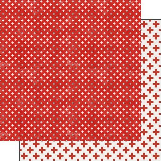 Covid-19-Red Cross