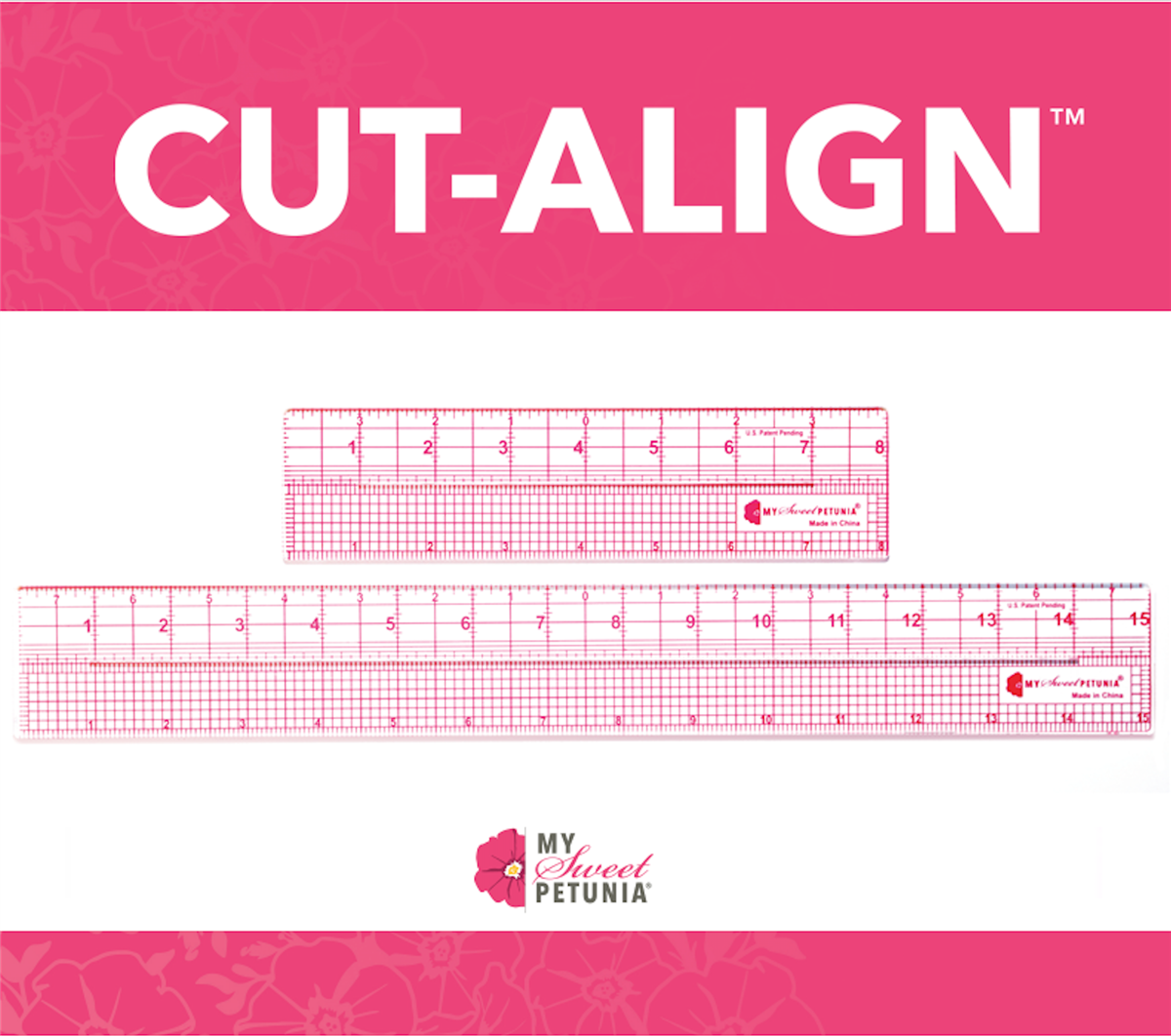 My Sweet Petunia-Cut-Align