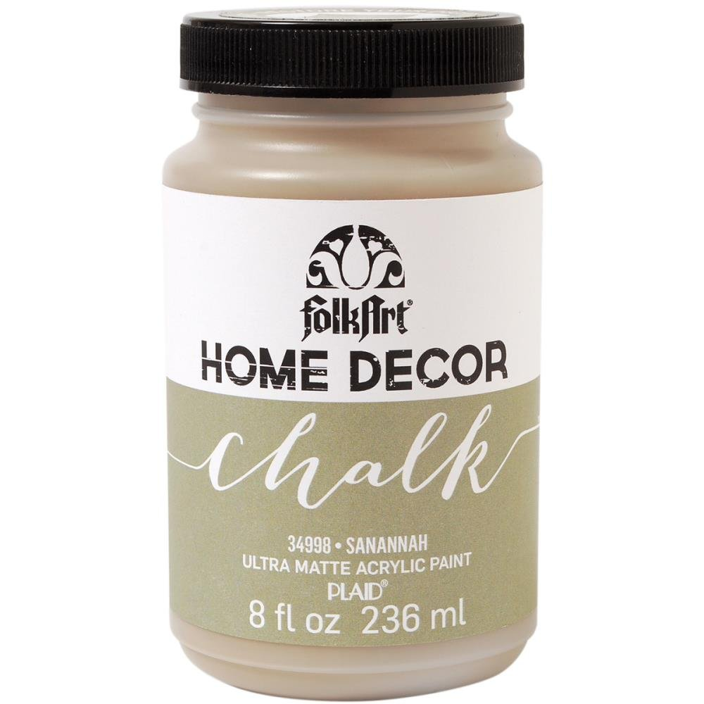 FolkArt Chalk Paint-Savannah