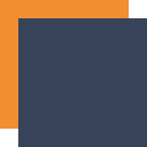 All Boy-Navy/Orange