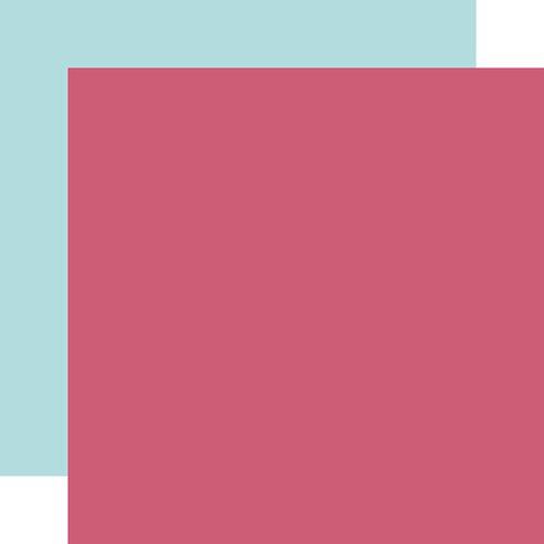 All Girl-Dark Pink/Blue