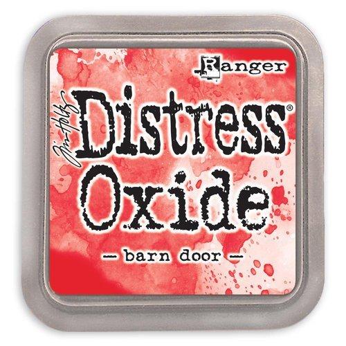 Tim Holtz Distress Oxide Ink-Barn Door
