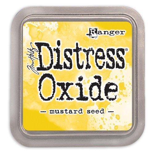 Tim Holtz Distress Oxide Ink-Mustard Seed