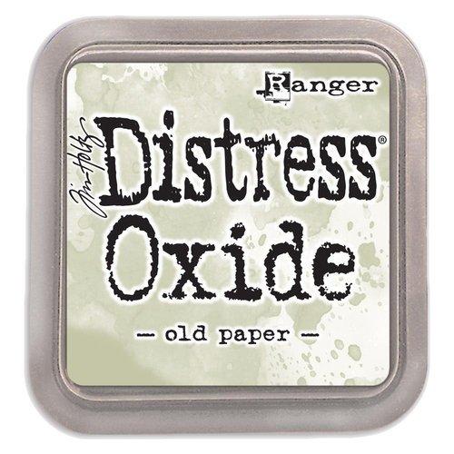 Tim Holtz Distress Oxide Ink-Old Paper