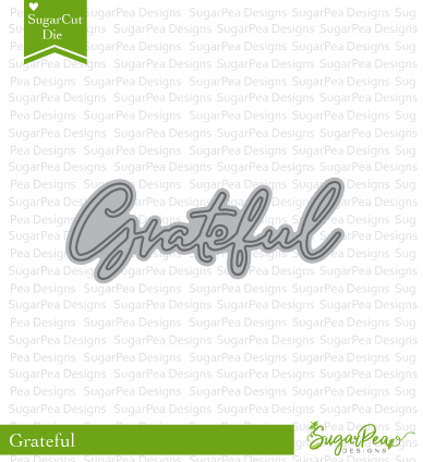 SugarPea Designs-Grateful Die