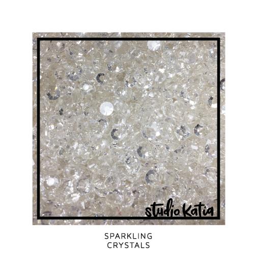 Studio Katia Crystals-Sparkling