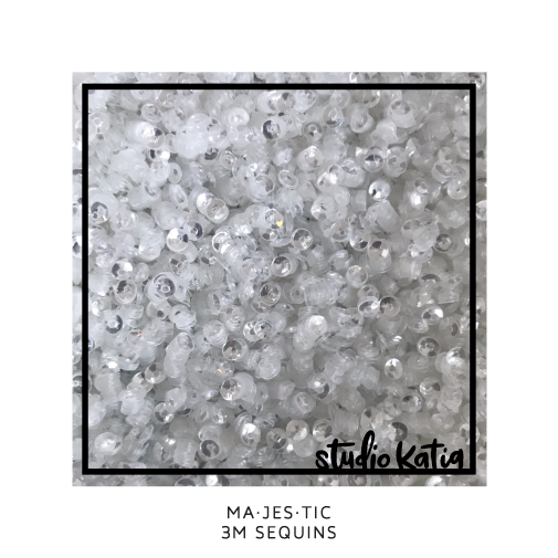 Studio Katia Sequins-Majestic