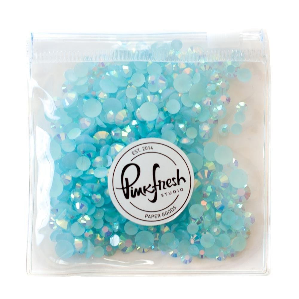 Pinkfresh Studio Jewels-Sky Blue