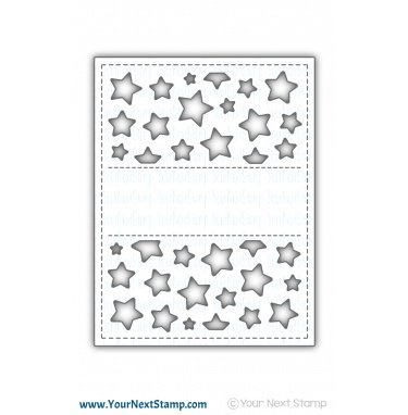 Your Next Stamp-Star Panel Die