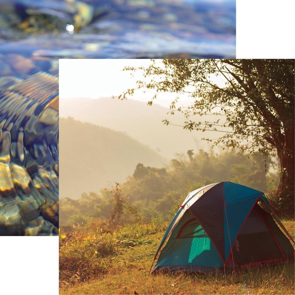Happy Camper-Sunrise