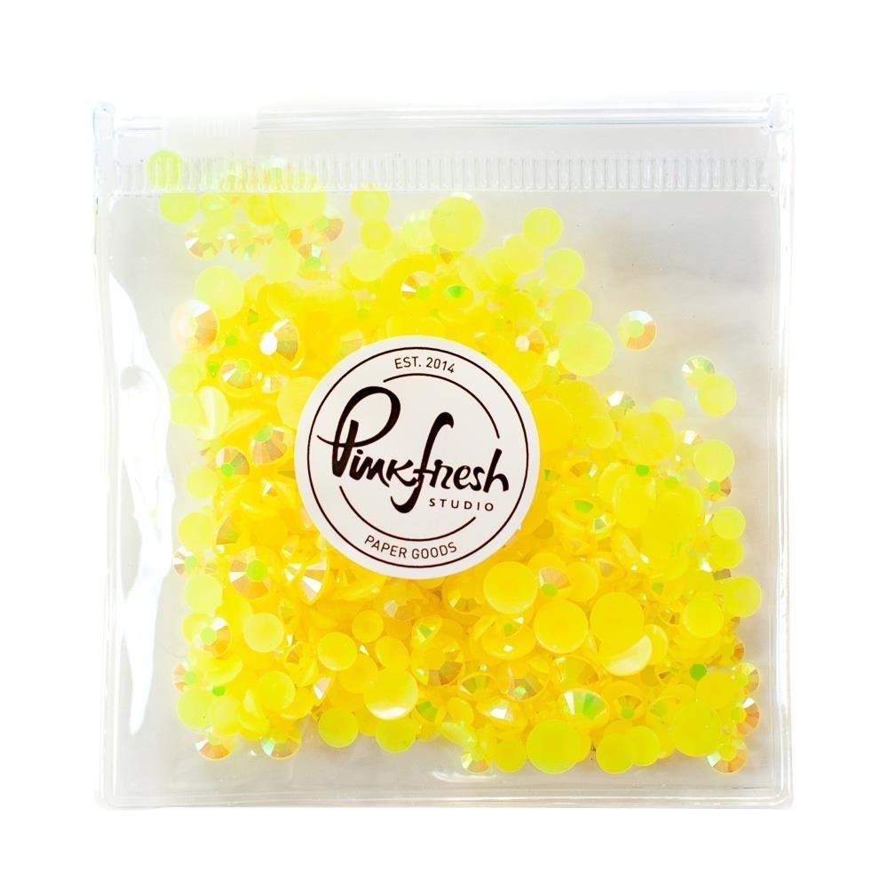 Pinkfresh Studio Jewels-Sunshine