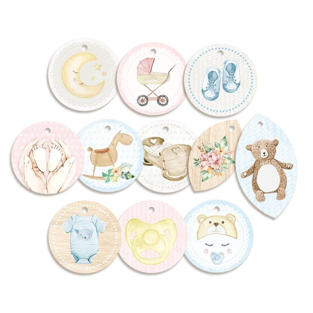 Baby Joy Decorative Tags-01