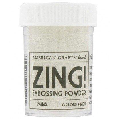 Zing-White
