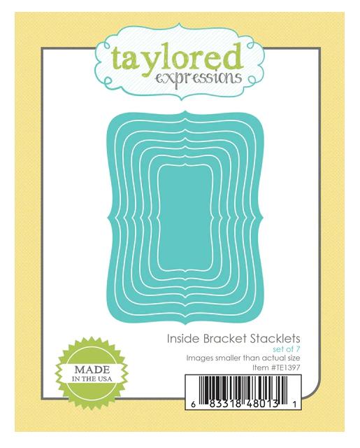 Taylored Expressions-Inside Bracket Stacklets