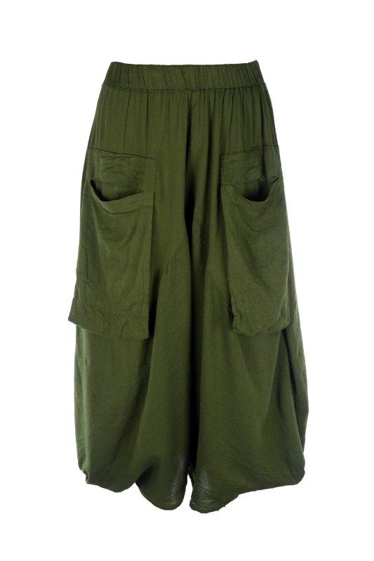 Thai Cotton Kiana Pants One Size