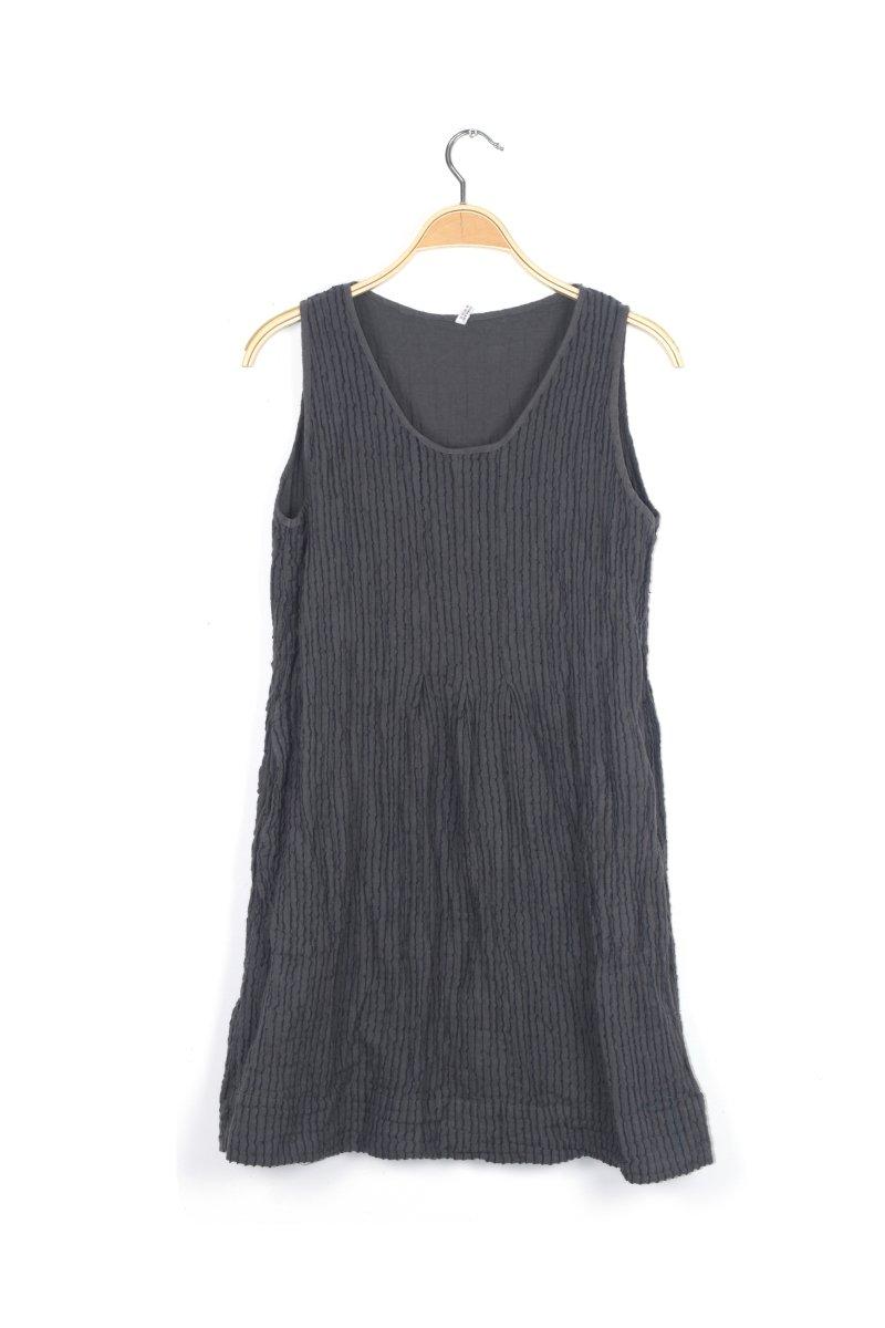 Thai Cotton Tank Dress