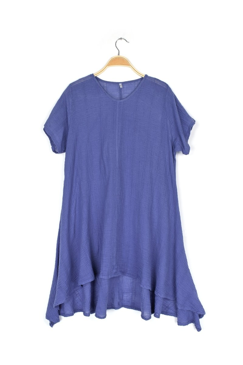 Thai Cotton Cover Up One Size