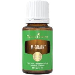 M - Grain 15 ml