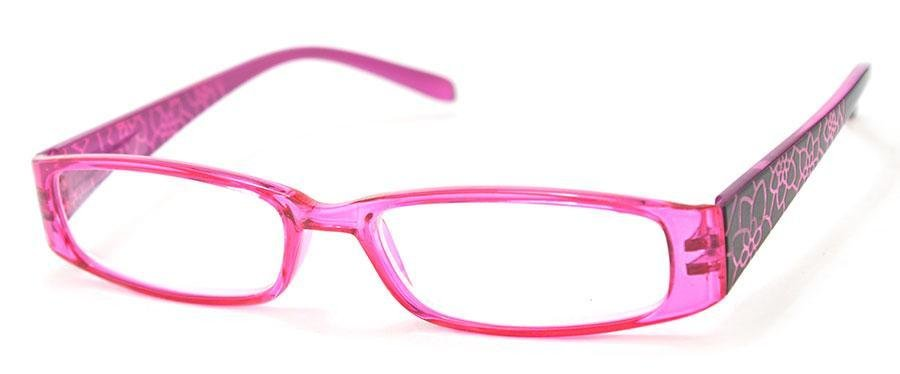 PinPoint Pink Readers