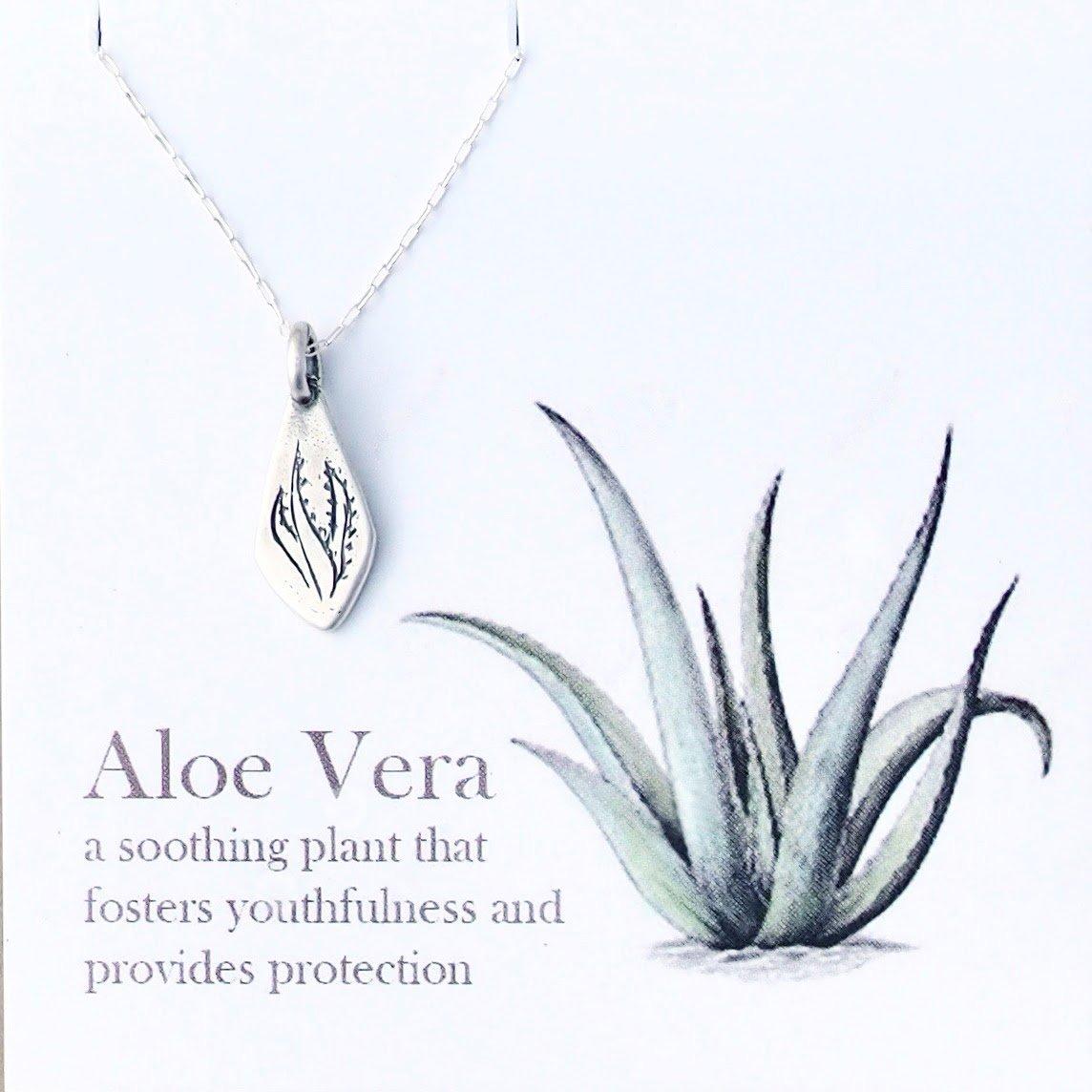 Botanical Amulets