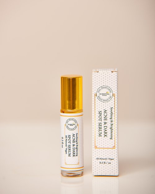 Acne & Dark Spot Serum