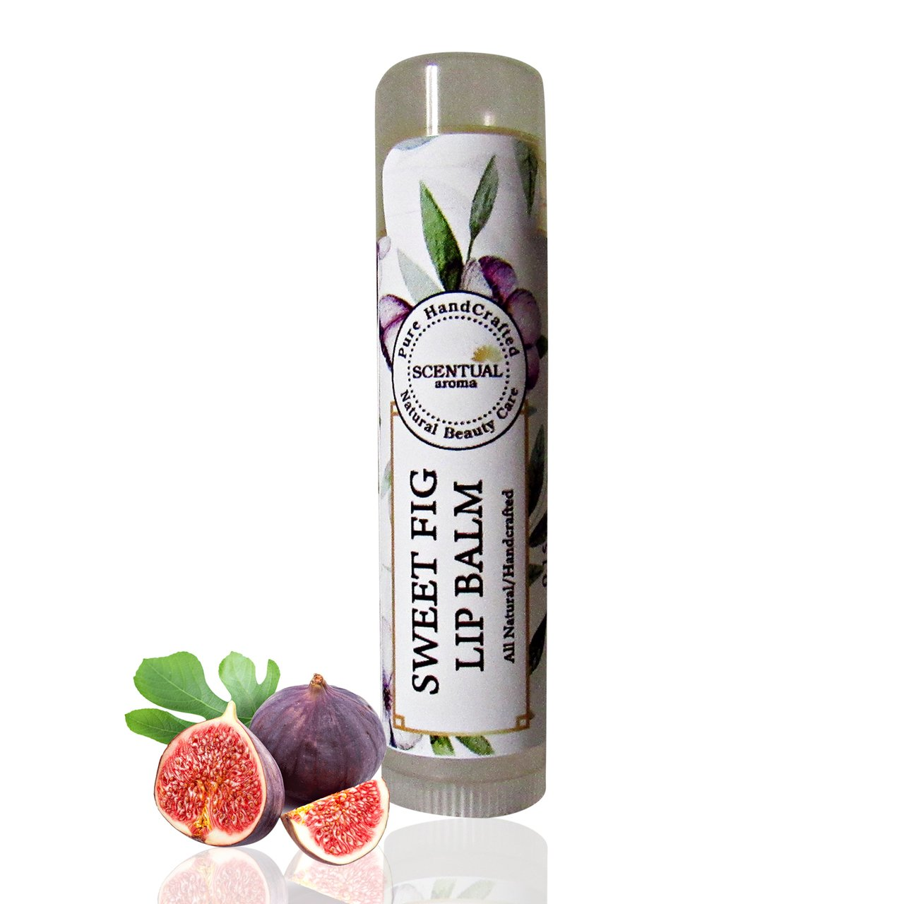 Sweet Fig Lip Balm