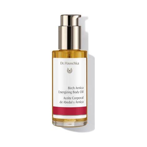 Birch Arnica Energizing Body Oil 2.5 fl oz