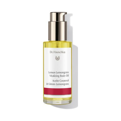 Lemon Lemongrass Vitalizing Body Oil 2.5 fl oz