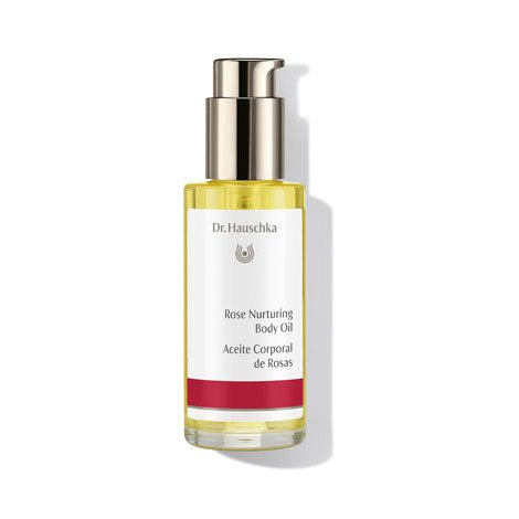 Rose Nurturing Body Oil 2.5 fl oz