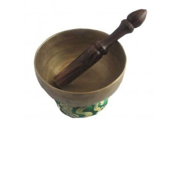 Singing Bowls 4 Piece Set