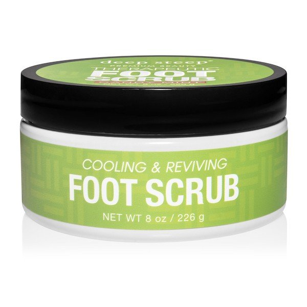 Candy Mint Foot Scrub