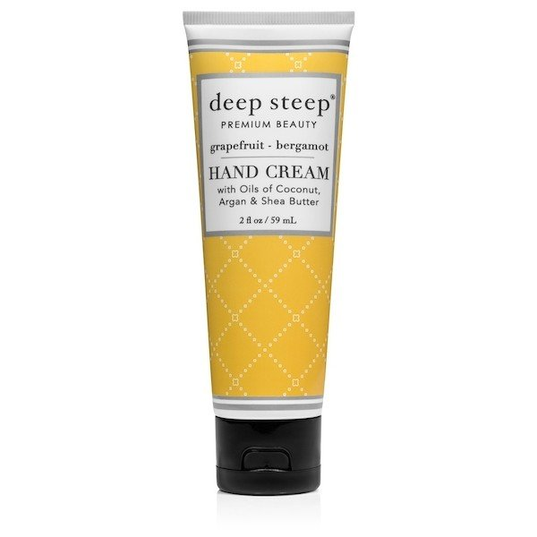 Hand Cream Grapefruit Bergamot