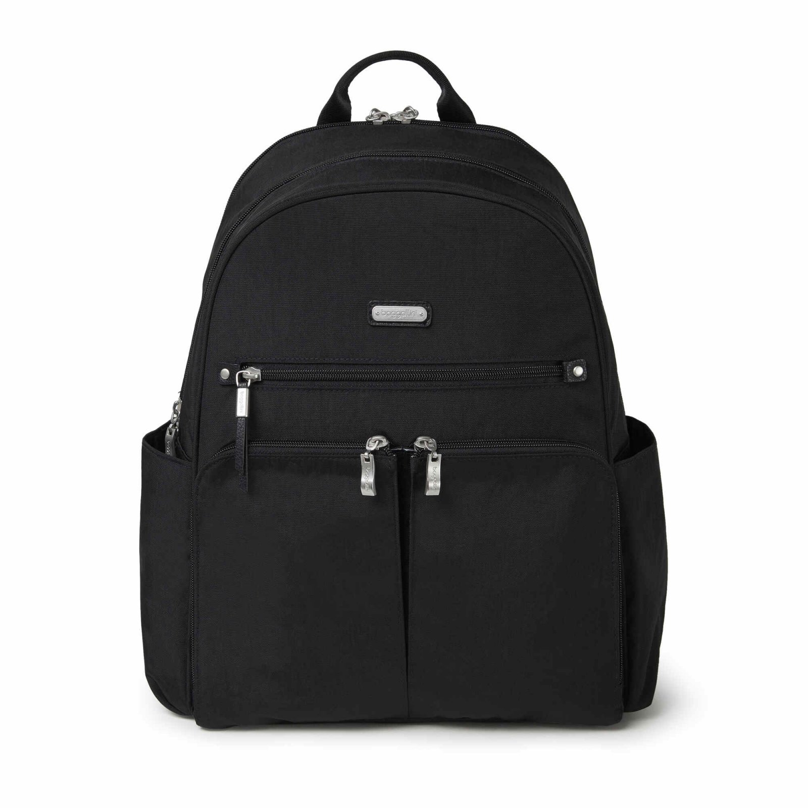 Here And There Laptop Backpack