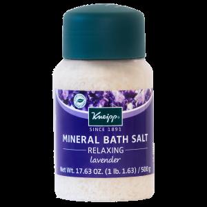 Kneipp - MINERAL BATH SALT PURE RELAXATION