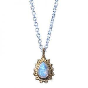 Cher Drop Necklace